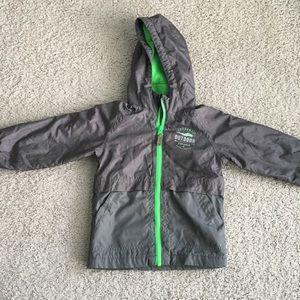 2T Spring Jacket